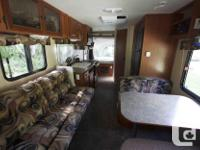 We purchased this trailer last summer in Ontario to