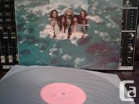 near MINT condition Canadian first pressing with the