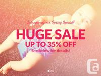 Urban Baby Boutique is a Canadian company specializing