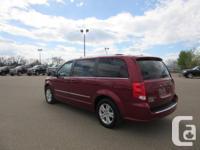 Make Dodge Model Grand Caravan Year 2016 Colour Red