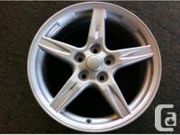 "Looking for a ""Winter Set of Wheels"" We have what it"