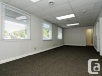 Sq Ft 1053 MLS 1038239 1,053 sq. ft. office space for