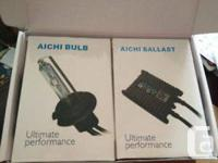 AICHI Japanese Genuine Quality Orginal HID Xenon Kits
