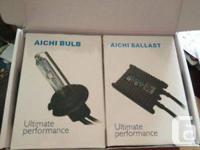 AICHI Japanese Genuine Quality Orginal HID Xenon Kits