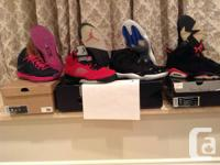 READING IS CRUCIAL. 5s and 11s are both sold. the 11s