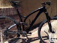 For sale is my Jet Niner RDO 2014. The other NEW