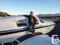 1967 Piper Cherokee 180 Lycoming o360 with recently new
