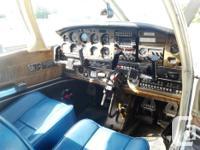 Plane is a 1977 Piper Warrior II. Hangar is heated &