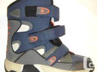 Airwalk Thinsulate Snowboard Boots US Dimension 12 in