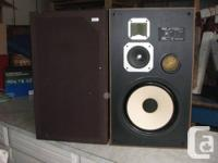 AKAI  3-Way Stereo Speakers System Model CW-2500 System