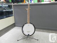 Ever wished to play a banjo? Money Maxx has an Alabama