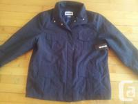 I am Offering unused Alia women jacket Size XL, perfect