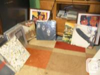 Selling some High end Vinyl Records from Personal