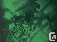 Aliens Unique Edition DVD- It's the longer variation of