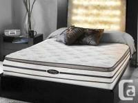 All Brand New Wide Selection of King Size Mattresses in