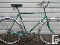 "All Pro - GX2000 - Antique Cruiser 26"" This bike, like"