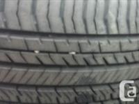 All Season Tires 215/60R16 Used in good shape. 16