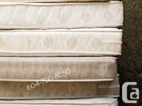USED MATTRESSES THE BIG IN VANCOUVER AREA ALL SIZE AND