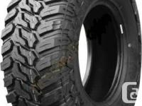 All popular models and brands available. These tires