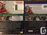 All The Money In The World bluray with Digital Code.