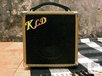 Distributor of KLDguitar products: All Tube Guitar
