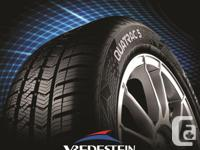 Premium Tires, Made in Europe