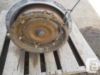 Trans Automatic ALLISON 2500HS AUTO TRANSMISSION FOR