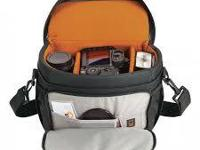 Nearly brand-new, best disorder, Lowepro Adventura 170