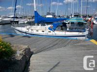 1981 aloha 34 2011 survey well equipped  coll james