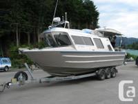 2000 30 ft. Custom EagleCraft Coastal Cruiser and Sport