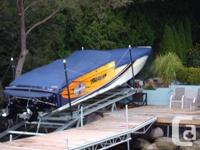 Do you need a Boat Rail System for your cottage? Email