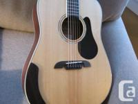 A fine guitar, a great step-up to a quality range,