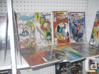 Amazing Spider-man 298, 299, 300! Three of one of the