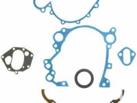 Offered up on clearance is a Felpro Timing Cover Gasket