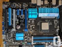 Board is 4 years old processor is 6. It has been