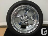 These wheels are American Racing Hopster. They are a