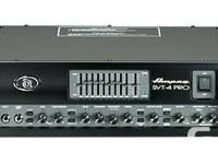 Like new disorder  Ampeg - SVT4PRO Bass head