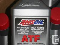 Purchased to change the transmission fluid in my
