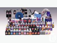 Buy all your Synthetic Lubricants at Wholesale Prices -