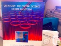 CHEMISTRY: The Central Science A Broad Perspective 2nd