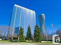 Fulfilling Spaces in Mississauga Robert Dot 2 & 4. The