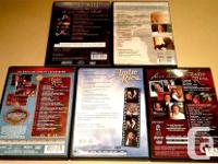Andre Rieu Dvd collection - 6 - Amazing Music DVD`s