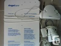 Angel Care Monitor for sale  Best offer    Pick up off