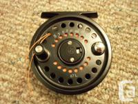 Brand-new - Scientific Anglers System 2 Fly Reel.