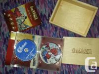 Titles Include: Ranma 1/2 OVA series $10 Ranma 1/2