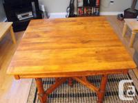 This Antique Set is Located in Amherst, NS and is From