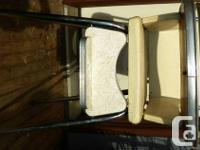 Antique Baby High Chair. Do not email or text. Phone
