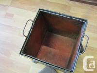 - - SALE - on - NOW - - - Hearth Coal or ash Bucket has