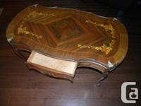 Antique Coffee Table Antique Mahogany Rosewood Coffee