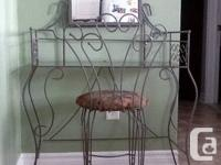 Antique Dressing Table - from the 1920s - $275